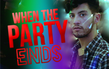 When the Party Ends thumbnail