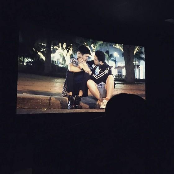 sff screening